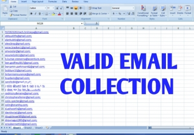 do email collection job for your business