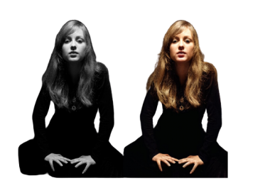 realistically colorize your black and white photo