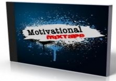 give you the motivational mix tape ( 48.97 MB course ) of Justin Popovic with MRR.