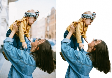 remove or change the background of your photos in hd quality