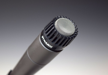 record my voice for all kinds of projects you have