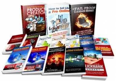 give you ClickBank Training Course