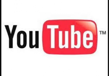 Provide you Youtube Views