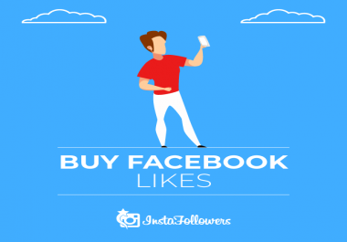 give 500 facebook likes