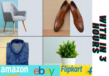 do any type of background removal with in 3 hours