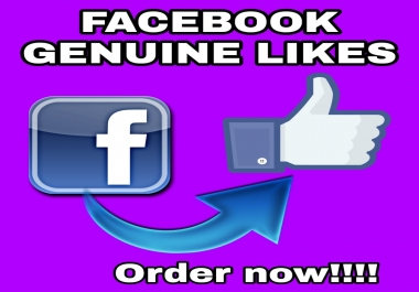 Provide 500 Facebook page like from all over the world within 4 days maximum