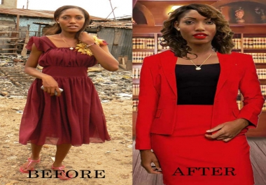 do your picture retouching to bring your dreams to life