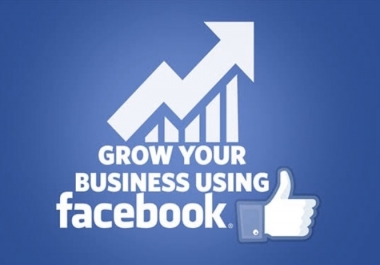 promote your businesses, links, ads, products, youtube channels through Facebook group with 1 million members