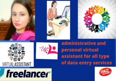 assist you active administrative virtual assistant services