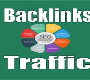 Give Massive 1,800+ Authority Backlinks And 50,000+ Traffic Your Site– Rank in Google