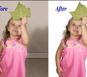 do 50 photos background removal
