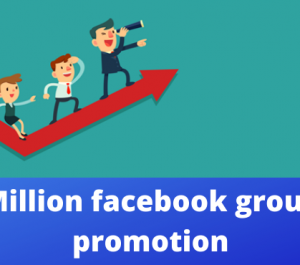 can share reach in 7 million facebook audience