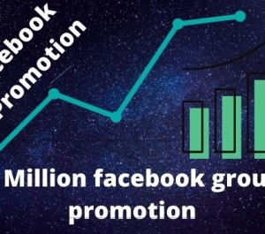 provide 10 million active facebook groups member