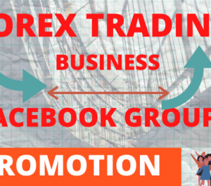 post only forex trading business facebook group