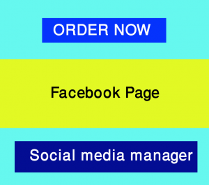 manage your facebok Business Page