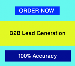 give you 100 Lead accurately