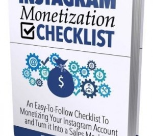 show you how to monetize your Instagram to make money on daily basis