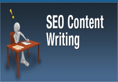 write any 500 word articles or content writing or blog related article for you in any topic