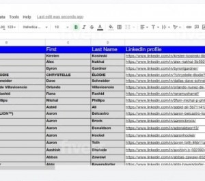 do excel data entry, copy paste, typing, data entry