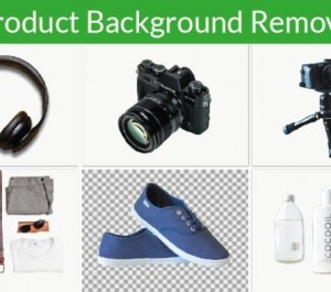 do background remove from image or product