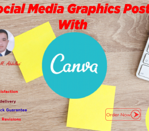 design social media posts and canva templates