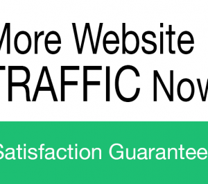 deliver ARTICLE guide guaranteed to triple your website traffic