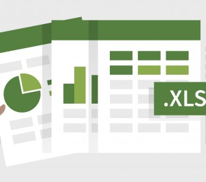 do your excel file for you