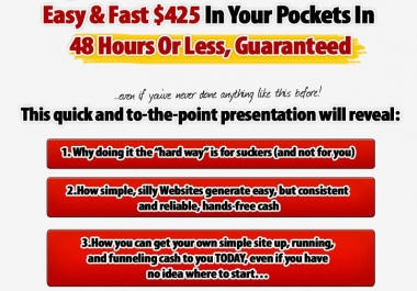 show you CPA Loophole great method