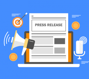 post your press release on my blog