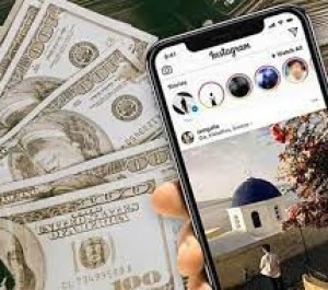 Teach you to grow your instagram 500+ followers a day and earn 75$ a week 1000% Guaranteed.