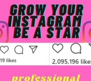 Do Instagram Promotions : I will bring +1000 LIKES organic + HQ and refill guaranteed the best service ever