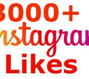 add Instant 3000+ Likes or 100k+ Video Views instant