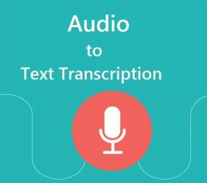 transcribe 20 minutes of clear audio