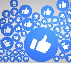 provideo 2500 Real Looking FACEBOOK Likes