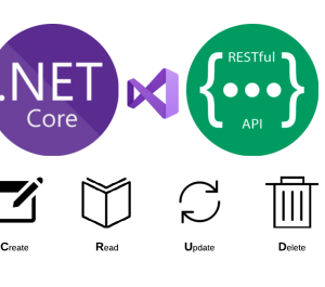 Help you with your C# .NET Core projects