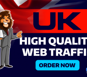 send UK GEO Targeted Traffic Visitors to your Website