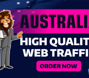 send Australia GEO Targeted Traffic Visitors to your Website