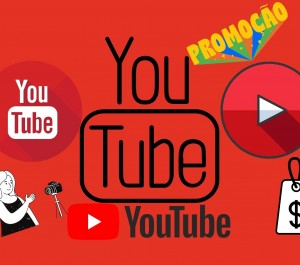 Give You fast organic 1100 youtube video promotion