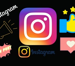 Give you✚ Instagram [Views - Likes - Comments]