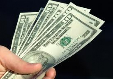 show you a very simple and effective method to earn money online GUARANTEED