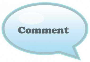 give you professionally written comments by niche in spintax format to generate unlimited comments + 3bonuses - 150k auto-approve blog comment list, a list of pr-7 backlinks and 19k scraped comment