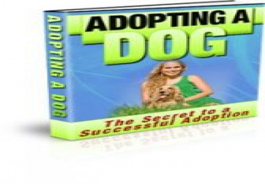 give you 10 eBooks on dogs to create an eBook (INSTANT delivery)