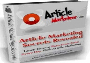Teach you How To Get Paid $5 Per Article While Submitting