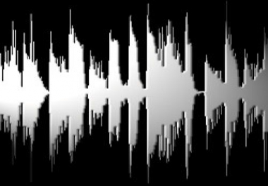 edit any audio file the way you want