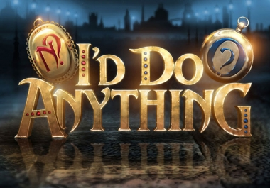 do anything you want