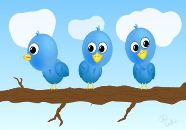 Retweet your tweet to 250,000 followers and add 2500 real twitter followers