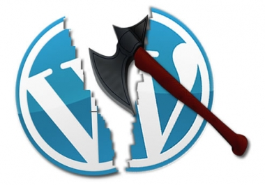 fix customize Wordpress,theme edit,edit template or css,Wordpress error,