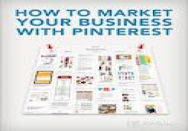 show You In a Step By Step Fashion How To Use Pinterest To Make 2000 Dollars Weekly From CPA Programms