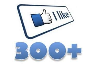 get you 300+ facebook fans on your page + post your link on my fanpage with 5,000+ likes ++ tweet it to my over 2,000+ followers with proof