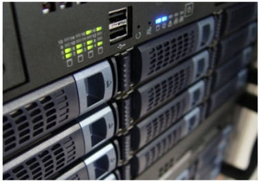 give you For 1 Years Unlimited Web Hosting